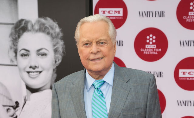 These celebrities died in 2017: Turner Classic Movies host and film historian Robert Osborne