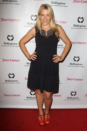 Busy Philipps wants Cougar Town on TBS