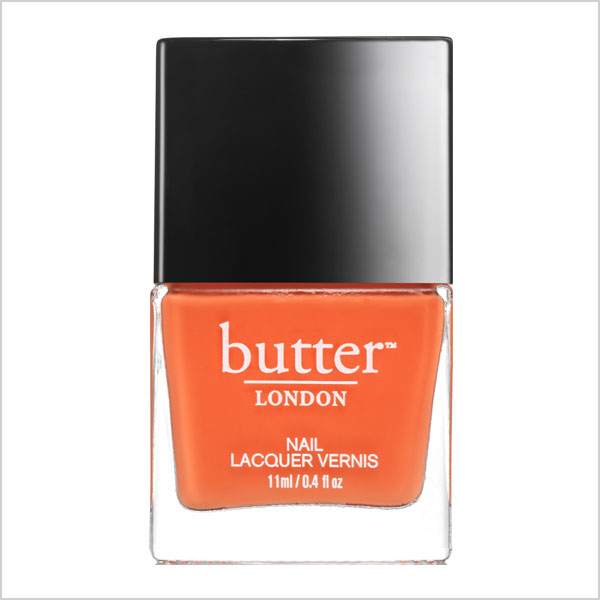 butter LONDON: Tiddly