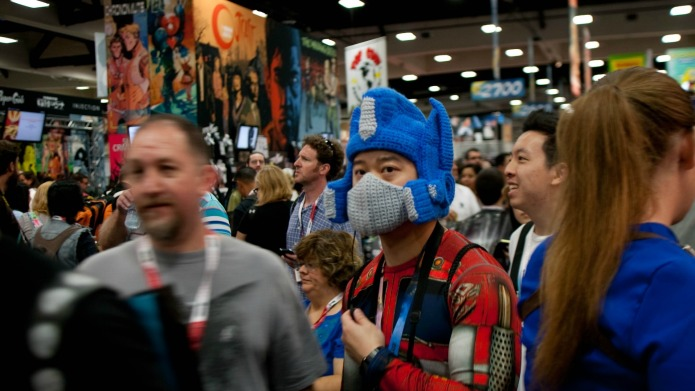 Comic-Con 2015 events: Plan your weekend