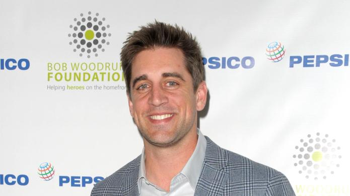 Aaron Rodgers finally opens up about