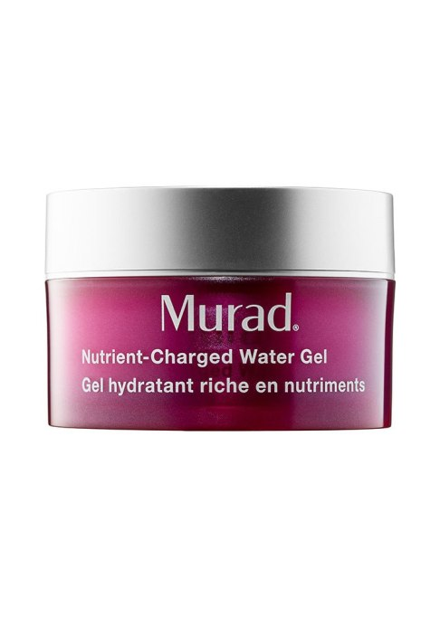 What to Know About Water-Based Skin Care | Murad Nutrient Charged Water Gel