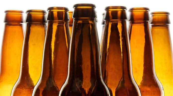 The Walking Dead beer is here:
