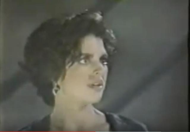 Lisa Rinna Through the Years