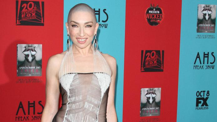 AHS' Naomi Grossman wants a Pepper