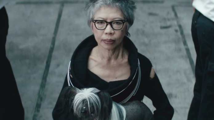 Vegans unsure about Lee Lin Chin's