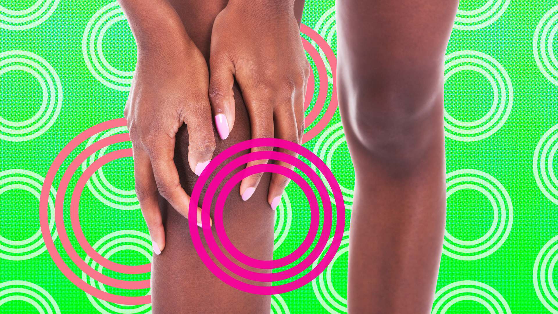 8 Reasons You Have Joint Pain