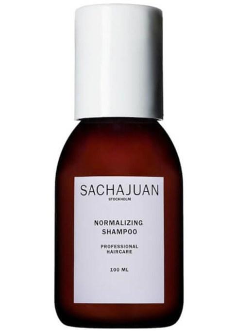 Best Travel Beauty Products: Sachajuan Normalizing Shampoo | Travel 2017