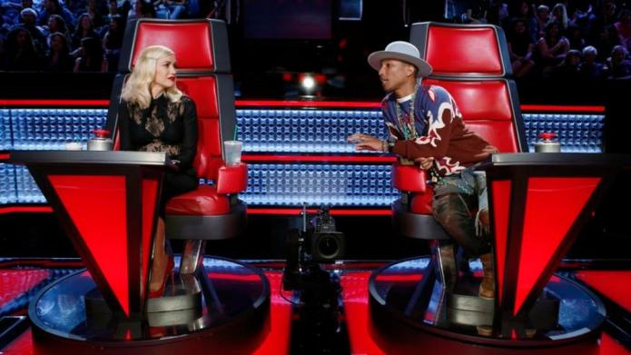 Guess who's returning for The Voice