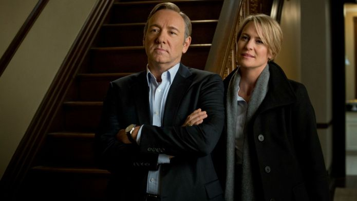 House of Cards: 8 Marriage rules