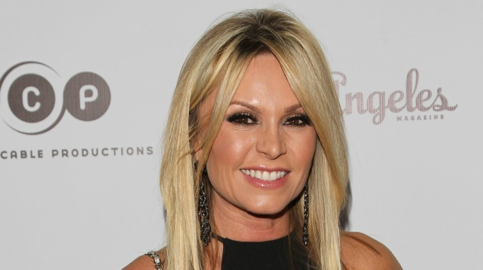 Feud between RHOC's Tamra Judge and