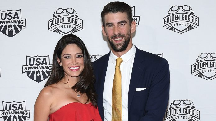 Michael Phelps Welcomes 2nd Son, Shares