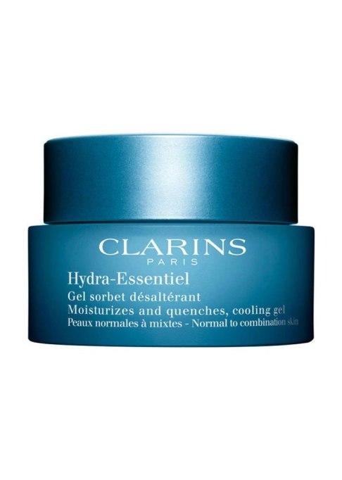 Clarins Paris Hydra-Essentiel Cooling Gel
