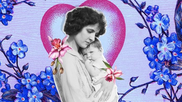 The Surprisingly Dark Origins of Mother's