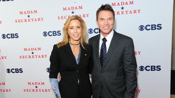 Madam Secretary stars dating: 8 Reasons