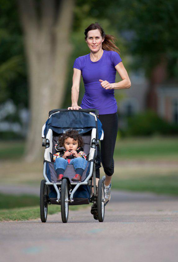 7 Tips for running with a