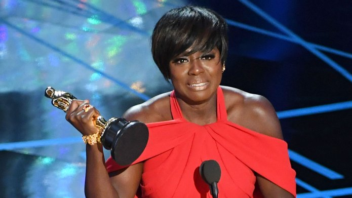 The Powerful Political 2017 Oscars Acceptance