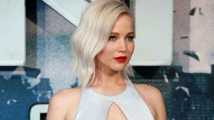 Celebs who could be engaged soon: Jennifer Lawrence & Darren Aronofsky