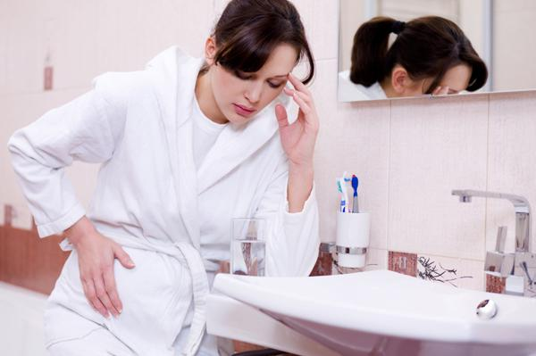 5 Morning sickness cures