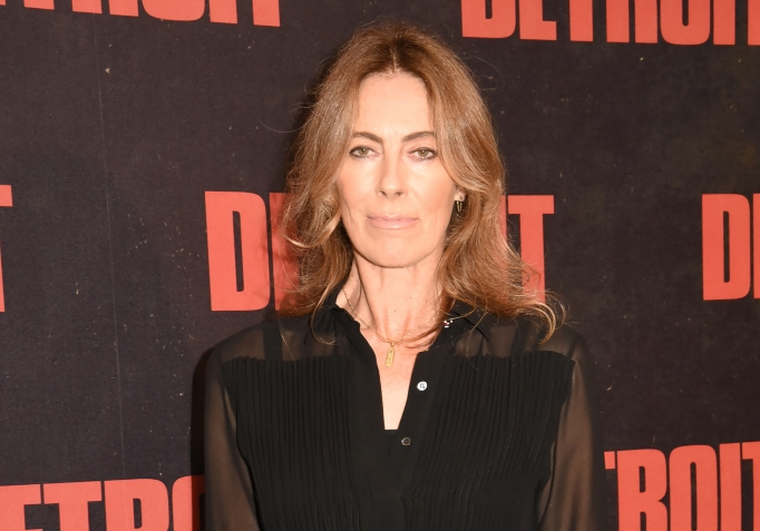 Women Who Changed Hollywood History: Kathryn Bigelow
