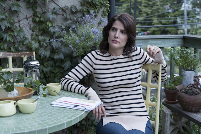 Where you've seen the 'Friend From College' cast: Cobie Smulders