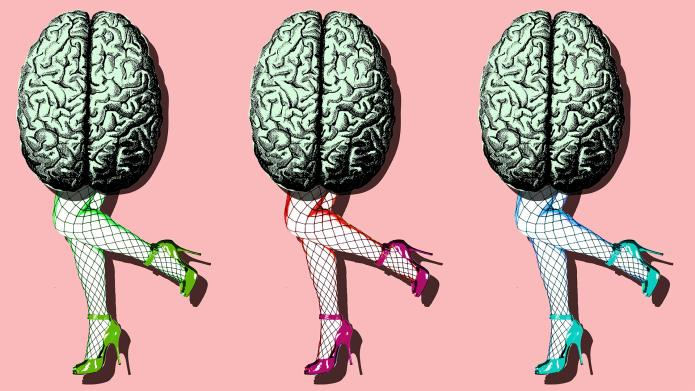 Why The Brain Is Our Most