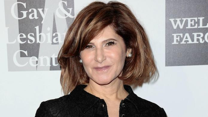 How did Amy Pascal become the