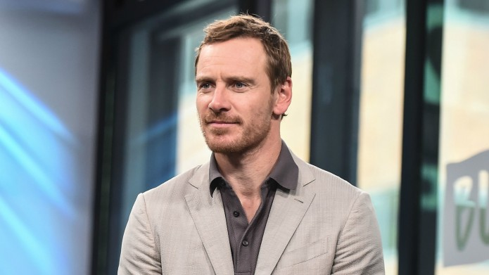 Michael Fassbender Was Once Accused of
