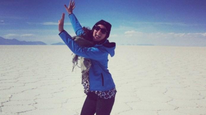 Jilted bride turned her single life