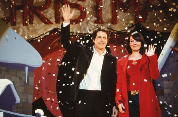 After watching 'Love Actually,' your faith in romance will be restored