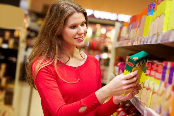 Nutrition labels 101: Keeping kids healthy