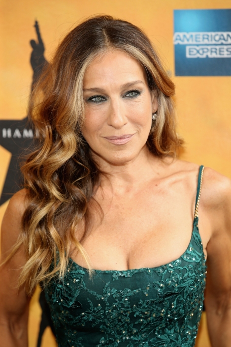 Celebrities On Their Favorite Thanksgiving Dishes | Sarah Jessica Parker