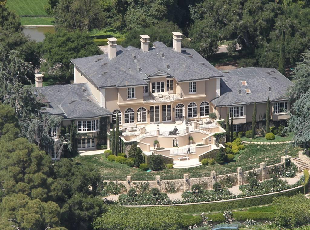 Image result for oprah winfrey house