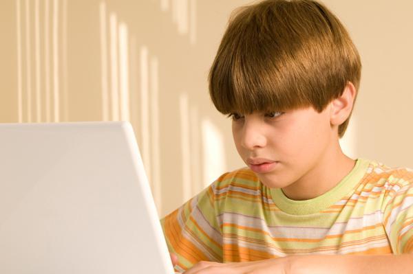Teaching kids about computer viruses
