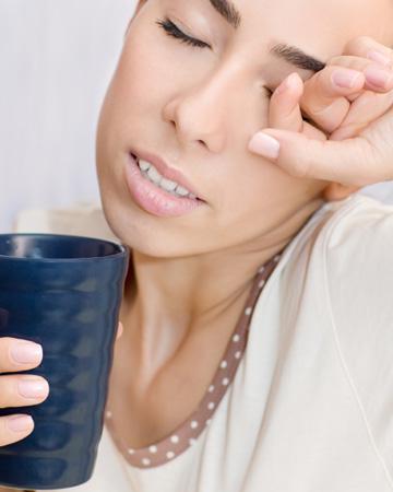 Tips for preventing pink eye