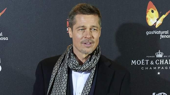 Brad Pitt Wants All of Angelina