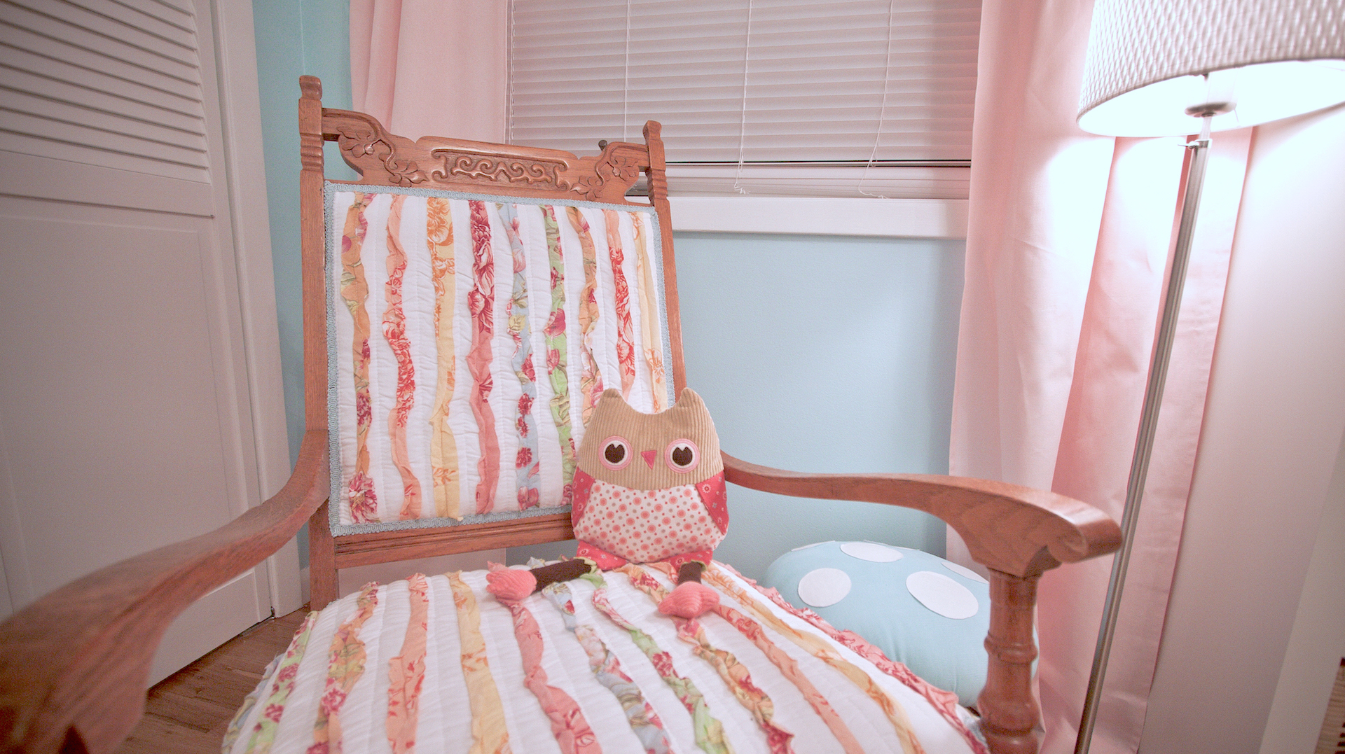 How To Decorate Your Baby S Nursery In 10 Easy Steps Sheknows