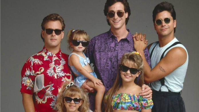 Full House is getting revived, but
