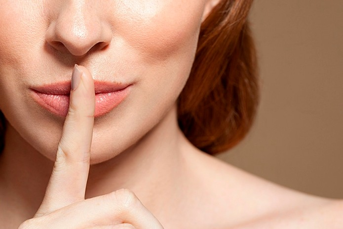 Times keeping secrets might save your