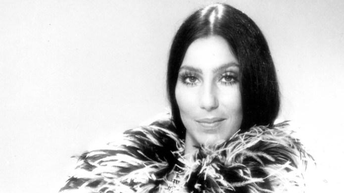 Cher is absolutely not a fan