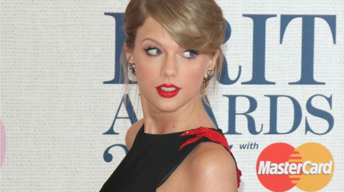 Taylor Swift triumphs in the Nicki