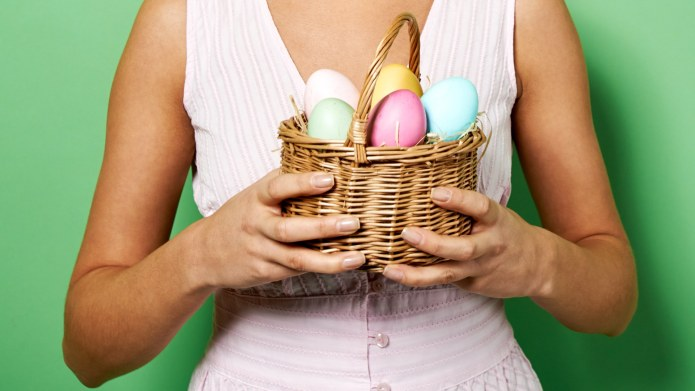 How to Host an Easter Egg
