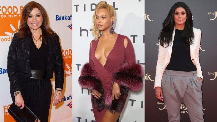 Beyoncé fans: You're attacking chef Rachael