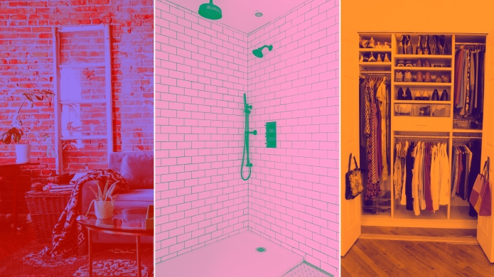 A Spring-Cleaning Checklist for Every Room