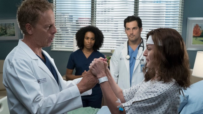 There's a Grey's Anatomy Spinoff You