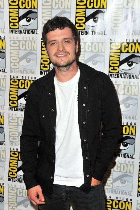 Celebrities Who Don't Label Their Sexuality: Josh Hutcherson