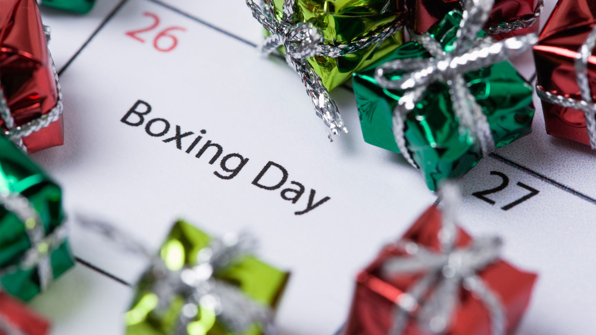 6 boxing day shopping tips to help you get the most out of. Black Bedroom Furniture Sets. Home Design Ideas