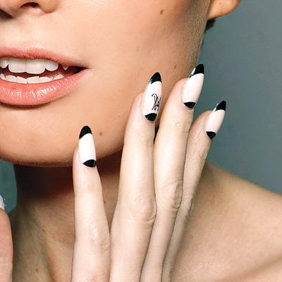 Fun & hot nail designs and