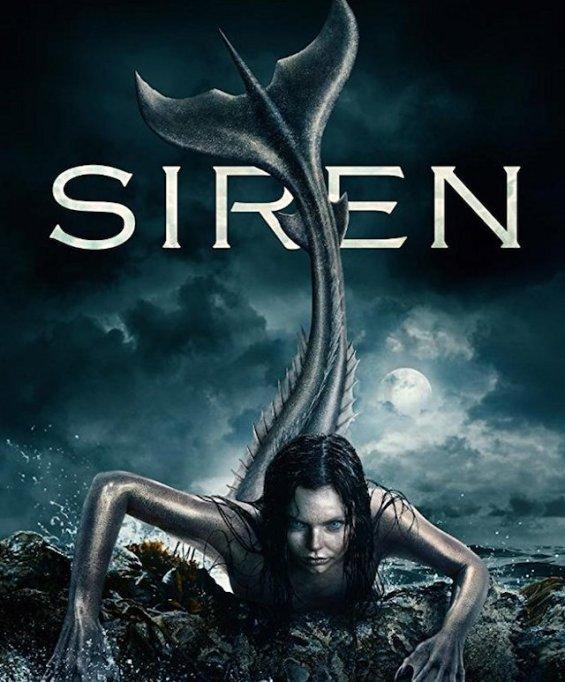 Still from 'Siren'