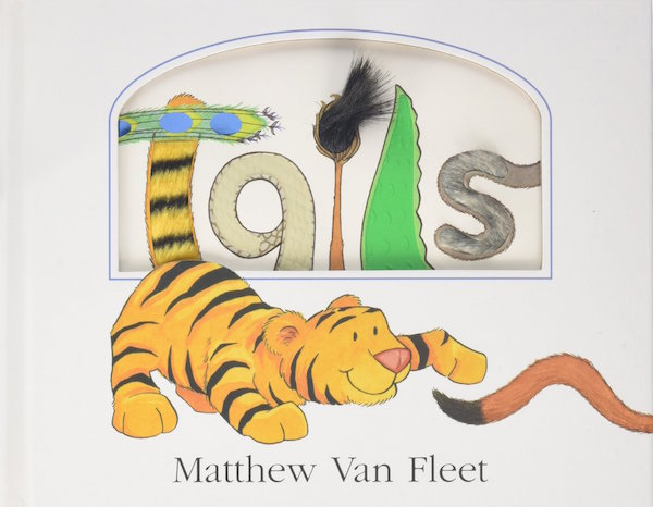 'Tails' by Matthew Van Fleet